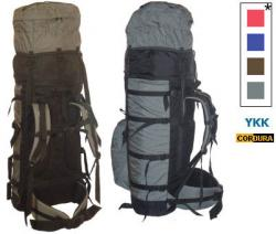 Рюкзак туристический KODAR 110