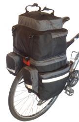 Велорюкзак на багажник Virazh 50